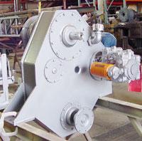 DSM - Transmissions, rebuilt or new